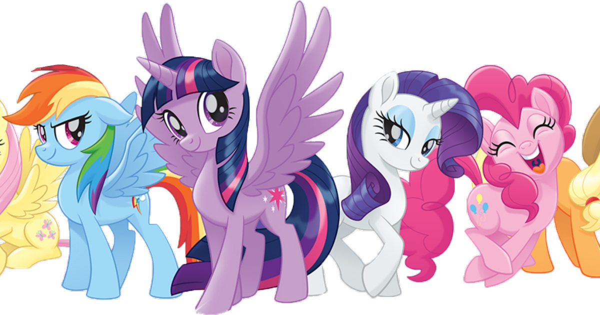 Equestria Daily Mlp Stuff First Major Mlp Movie