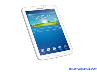 Update Flash Samsung Galaxy Tab 3 7.0 Duos SM-T212