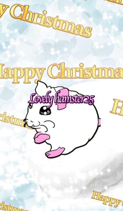 Lovely hamster25