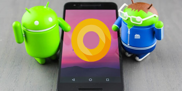 Android O (Oreo)
