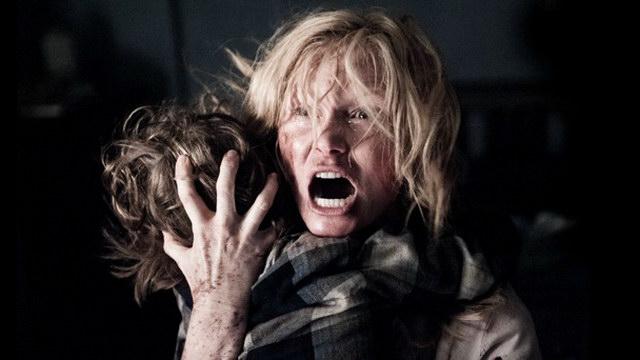 Μεταμεσονύκτιες προβολές ταινιών τρόμου στο θερινό κινηματογράφο Φλοίσβο