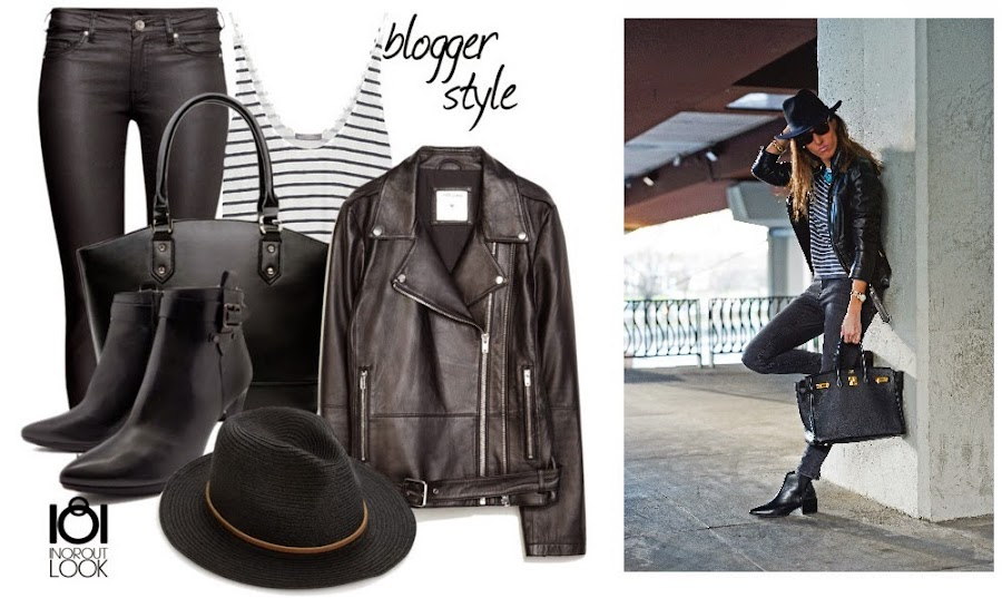 """Bloggers Style"""
