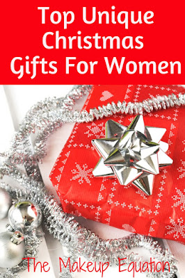 top unique christmas gifts for women