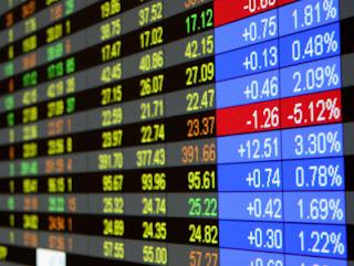 algorithme de trading overfitting