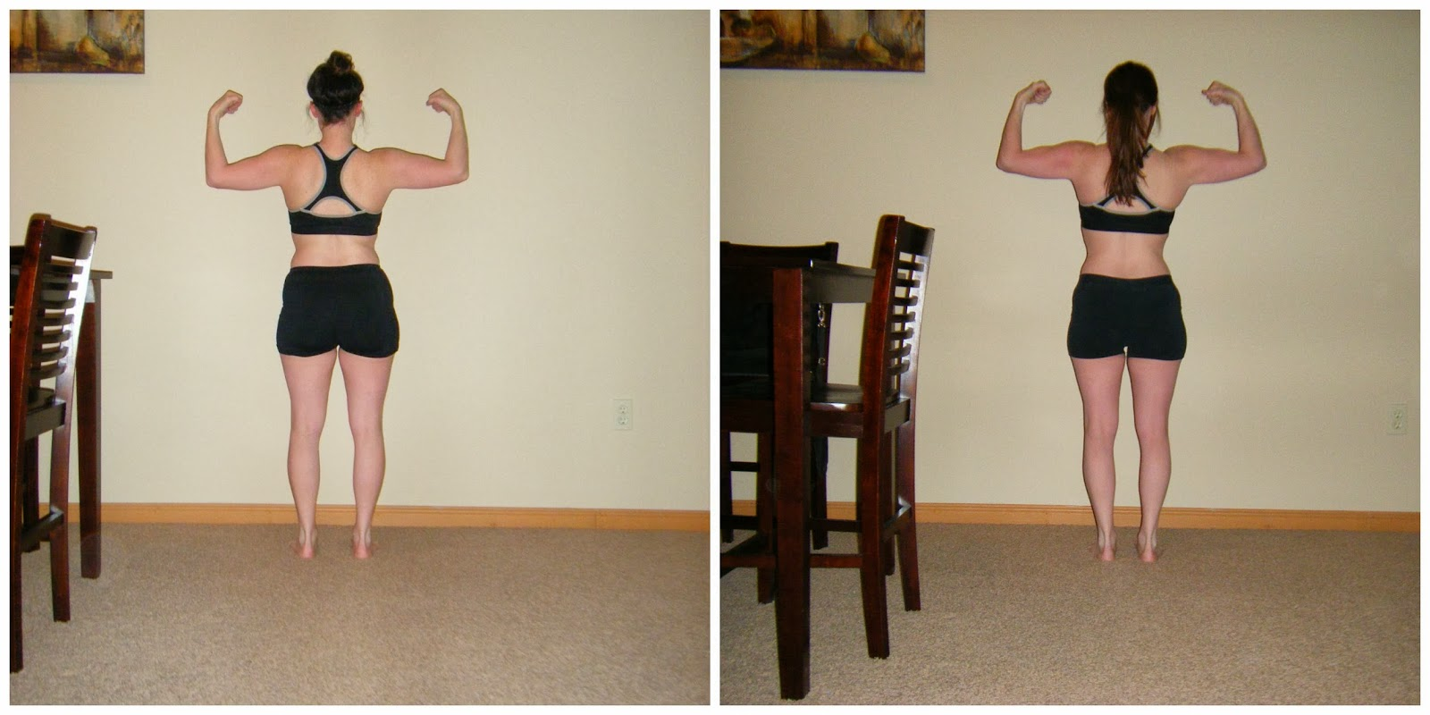 Jovan S Journey Day 30 P90x3 Eccentric Lower And 30 Day