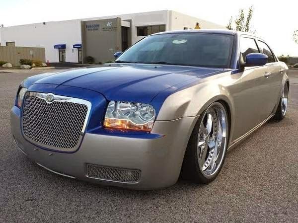 Chrysler Touring Custom