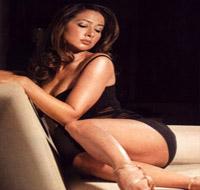 Hot Sizzling Photos Of Kim Sharma #Kim
