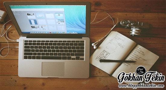 5 Adımda Başarılı Bir Yaşam Blogunu Açmak
