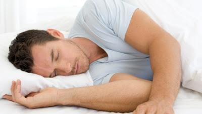 Efek Negatif Tidur Terlalu Lama