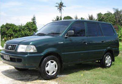 Sejarah Toyota Kijang dari Masa ke Masa PART 3 Beat That