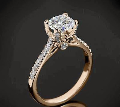 lovely ring image