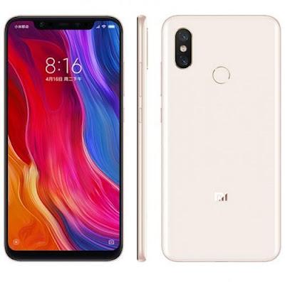 هاتف Xiaomi Mi SE