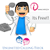 Free Unlimited Calling Trick without Internet For All operator(Expired)