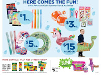 Michaels Weekly Ad June 16 - 22, 2019 and 6/23/19