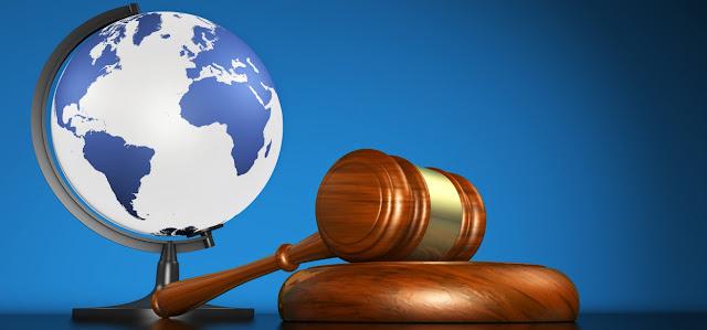 Normas y Derecho Internacional