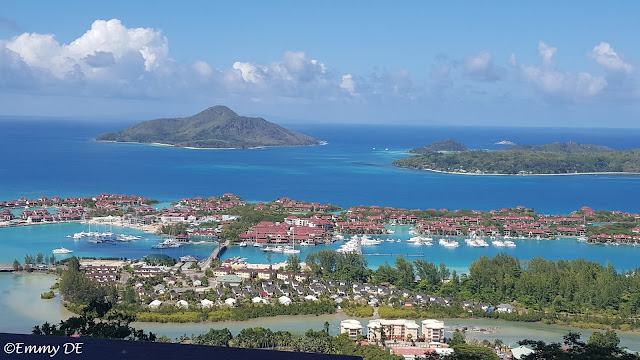 Luxury Eden Island ~ Mahé ~ Seychelles by ©Emmy DE