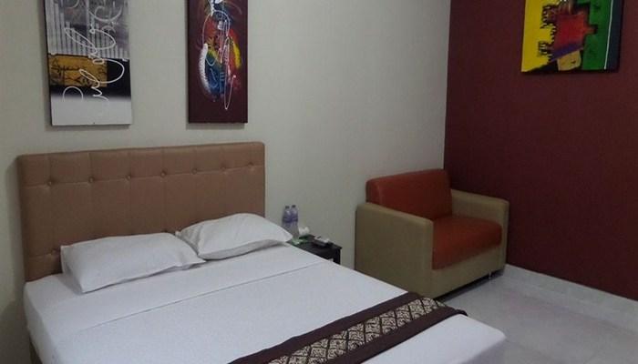 4 Hotel Penginapan Murah Dieng Backpacker Mulai 100 Ribu