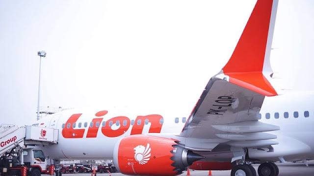 Pesawat Lion Air yang Jatuh Beri Sinyal Pan-pan saat Terbang dari Bali