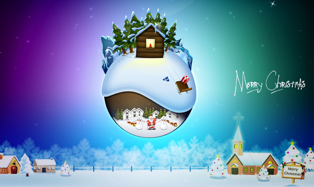 Christmas Pictures Free Download