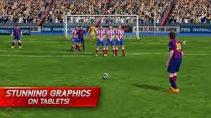Download Game Android FIFA 15 ULTIMATE TEAM