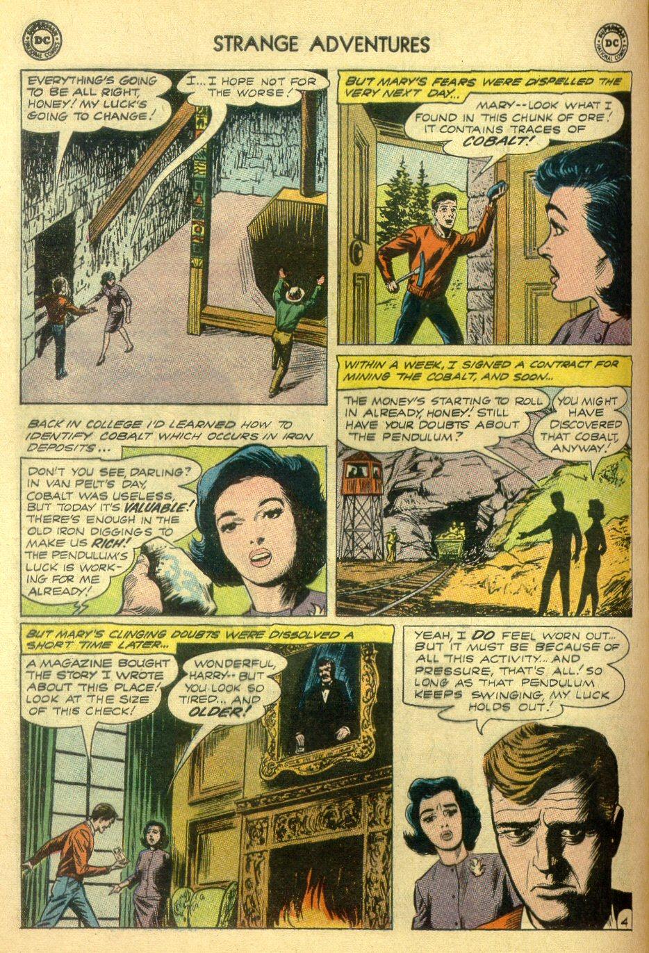 Strange Adventures (1950) issue 172 - Page 16