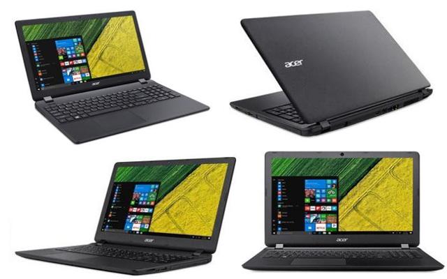 Notebook Acer ES1-572-39U1 é Bom Para Jogos