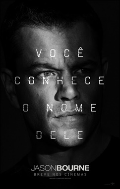 Baixar Filme Jason Bourne Dublado Torrent