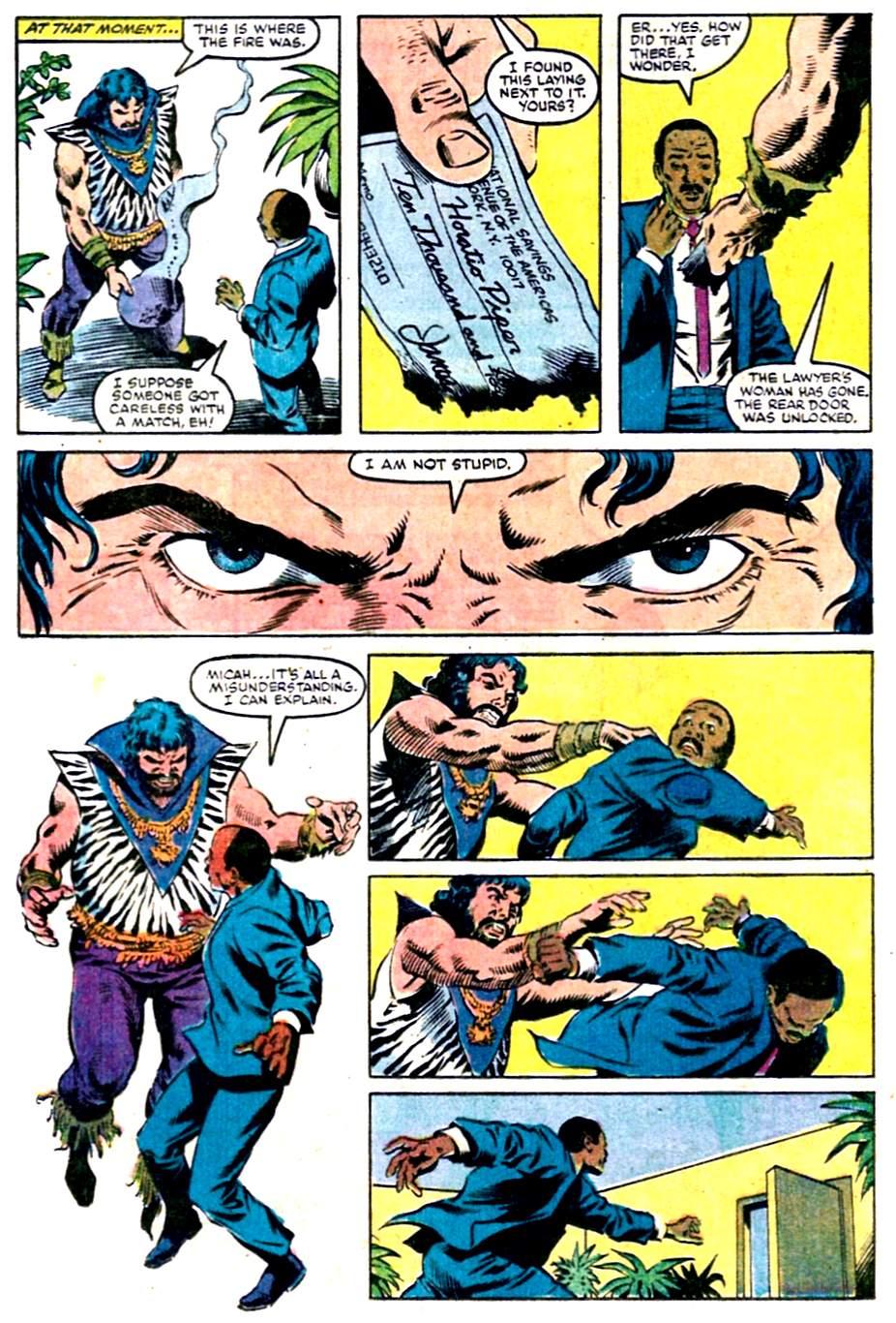 Daredevil (1964) 213 Page 17