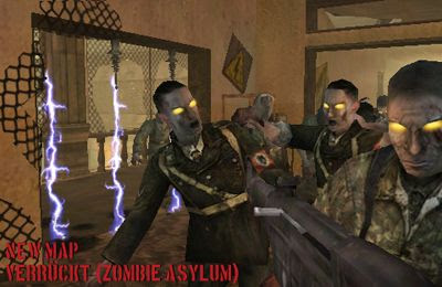 call of duty world at war zombies apk vshare