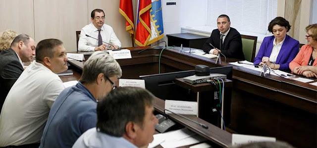 Две трети торговцев алкоголем подключились к ЕГАИС Сергиев Посад