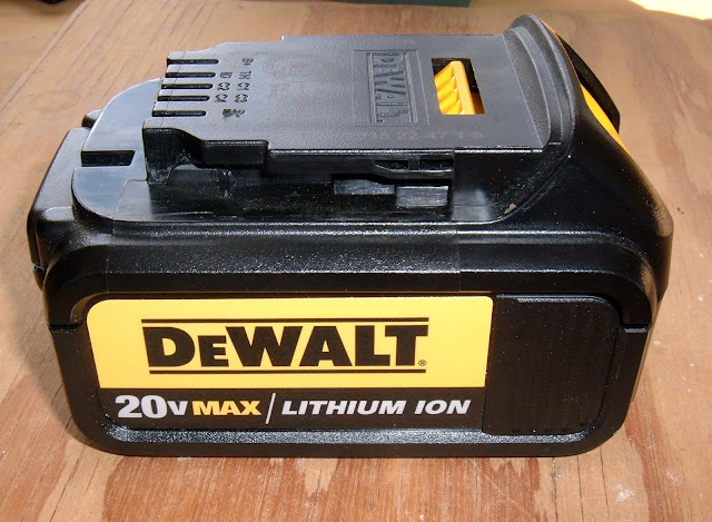 What does Ah stand for on a battery?