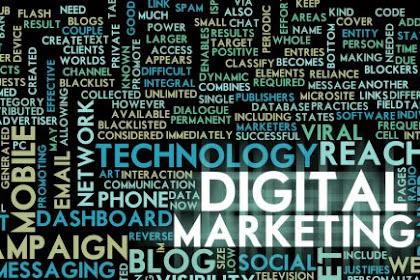 Pengertian dari Digital Marketing Menurut Para Ahli
