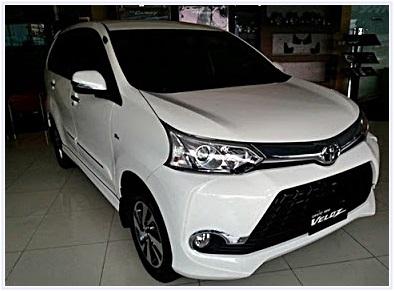 Interior Grand New Avanza Veloz 1.5 Harga All Kijang Innova 2.4 V A/t Diesel Lux 2017 Toyota Review In Uk | Auto
