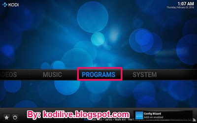 How To Install Fusion Addon In Kodi Step 12