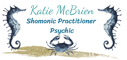Katie McBrien - The Sea Priestess
