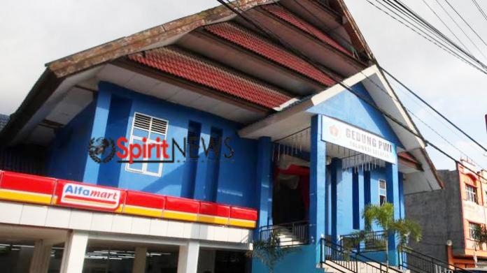 PWI Pusat Siapkan Tim Advokasi,Hadapi Aduan Pemanfaatan Gedung PWI Sulsel