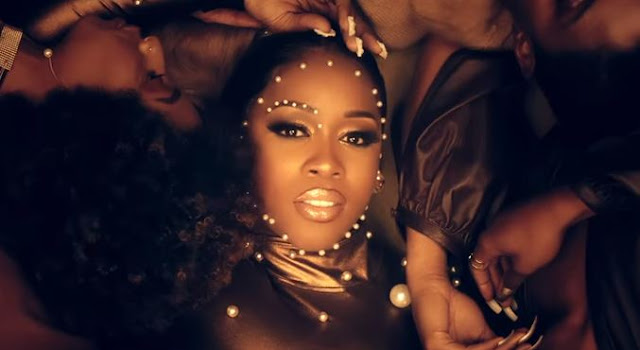 Remy Ma - Melanin Magic (Pretty Brown)
