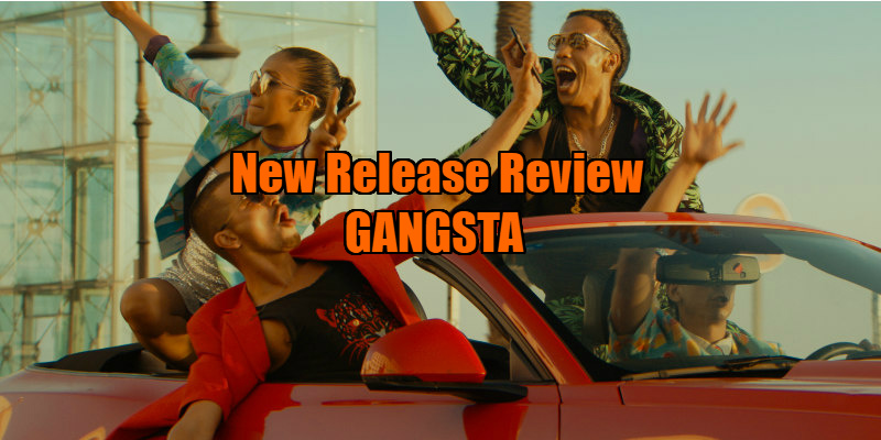 gangsta film review