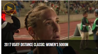 VIDEO: 2017 USATF DISTANCE CLASSIC: 5000M MUJERES