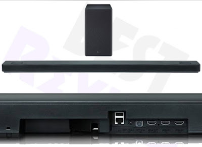 LG SK10Y soundbar; Design and features and Performance