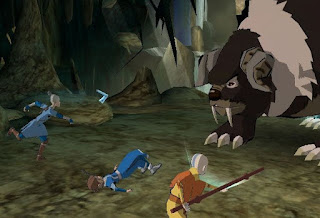 Download Game Avatar - The Last Air Bender PS2 Full Version Iso For PC | Murnia Games