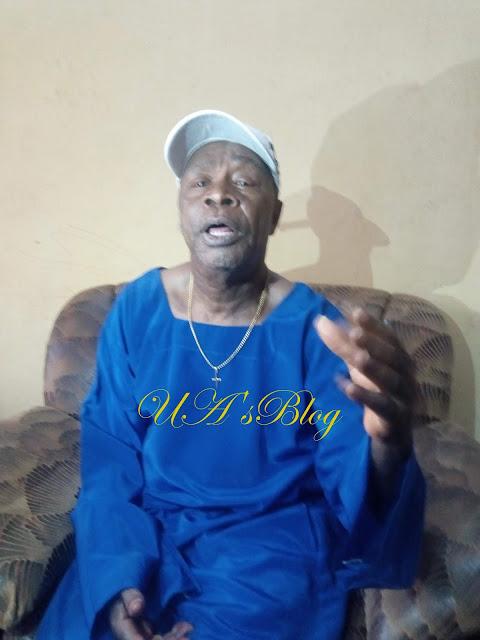 Cloned Buhari: What Enugu prophet, Nwoko said about Nnamdi Kanu, Atiku, Fr. Mbaka