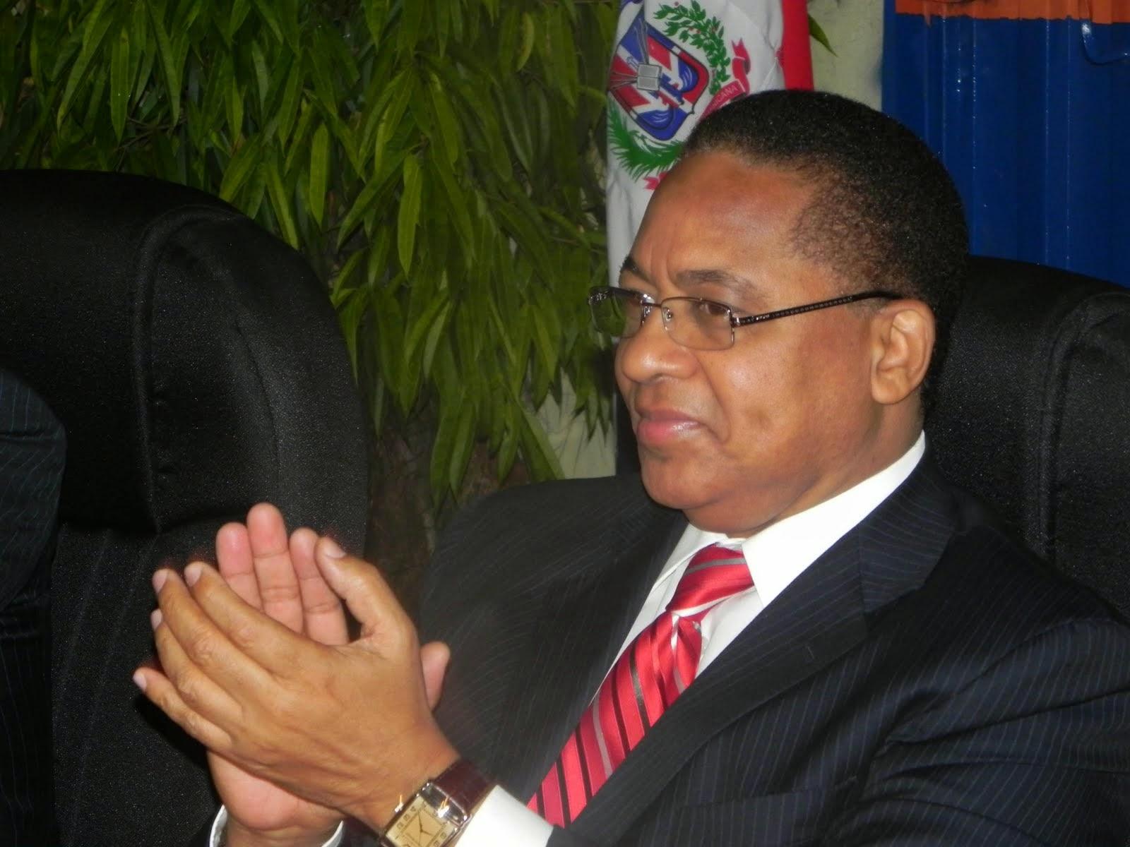 Resultado de imagen para ex candidato presidencial Ismael Reyes