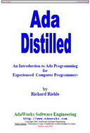 Ada Distilled: An Introduction to Ada Programming for Experienced Programmers