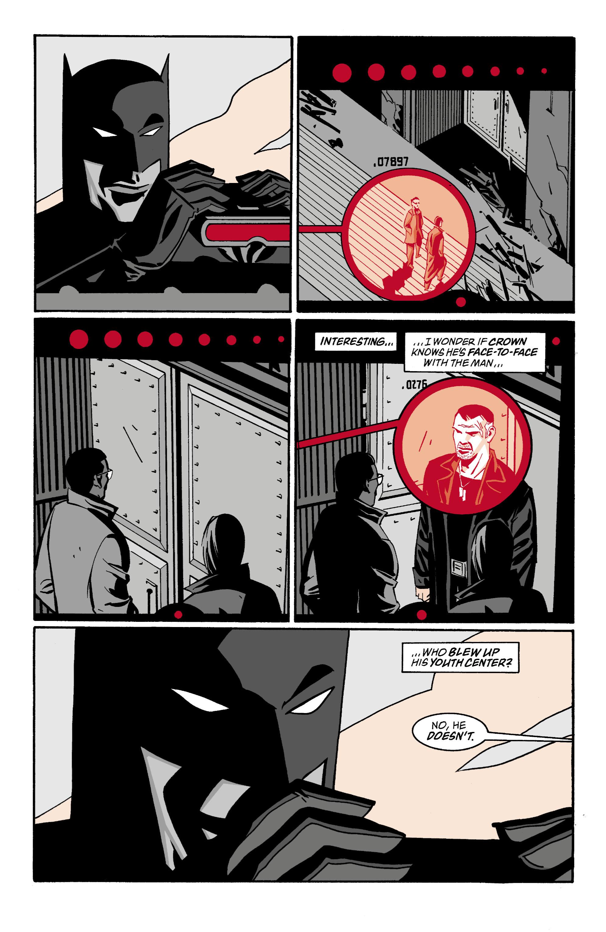 Detective Comics (1937) 744 Page 25