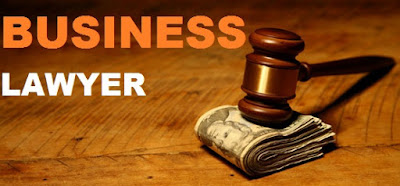 best lawyer for small business