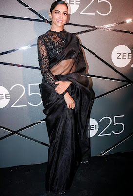 deepika-padukone-25-years-celebration-of-zee-network