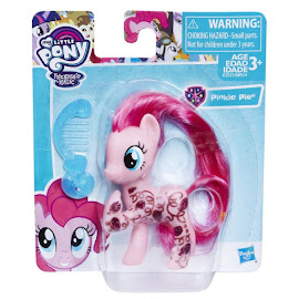 My Little Pony Pony Friends Singles Pinkie Pie Brushable Pony