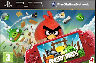 Download Angry Birds [ISO, ENG, 12Mb]