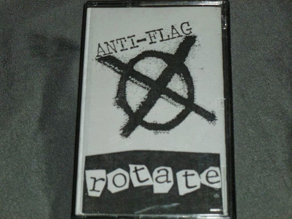 Atuqtuq Askatu Anti Flag